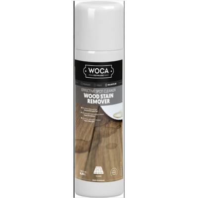 WOCA Fleckentferner für geölte Oakland-Böden - 0,25 L