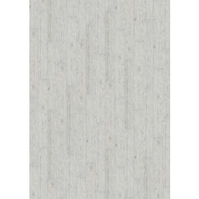RenoWood Evolution Vinyl-Renovierboden Klick Eiche winter 307 mit WPC-Back & Drop Down 5G Klick - Nutzschicht 0,55 mm- Gewerbe & Feuchtraum geeignet - 1220x180x6 mm