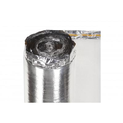 Oakland PE-Schaum für Trittschallverbesserung mit Dampfbremse 1,6 mm