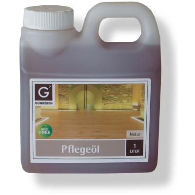 Basic Pflegeöl weiß für Unterhaltspflege weiß geölter Boden 1 Liter