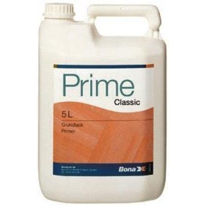Bona Tech Prime wasserbasierter Grundlack 5 Liter