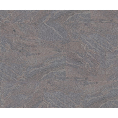 Classic Line Kork-Klickparkett Corkstone Granit Juparana India / Thermocor versiegelt / 620x450x10 mm