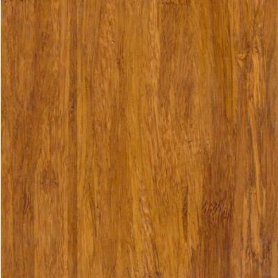 Moso Supreme 2-Schicht Bambusboden Density gedämpft versiegelt mit Bona NF - 920x96x10 mm Detailansicht