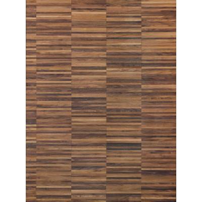 NaturLine Industrieparkett Nusbaum 20x8x160 mm