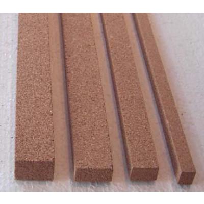 Basic Korkstreifen für Dehnungsfuge - 900x10x10 mm