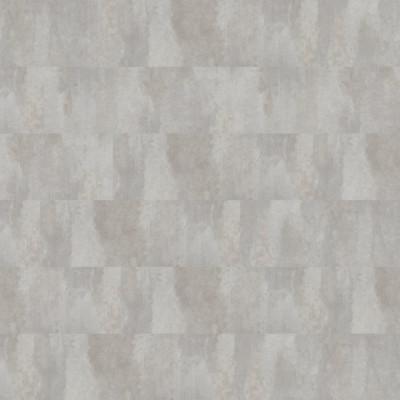Premium VinylFloor Stone Zement silber - Detailbild