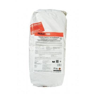Spachtel- Nivelliermasse PR 100 selbstverlaufend / 25 kg - Verbrauch: 1,6kg/mm-qm