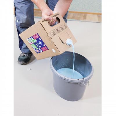 Uzin PE 360 Plus Cube Haftgrundierung Dispersion-Vorstrich für saugfähige Untergründe (Blauer Engel) - 5 kg