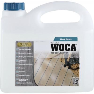 WOCA Intensivreiniger geölte Böden - 2.5 L