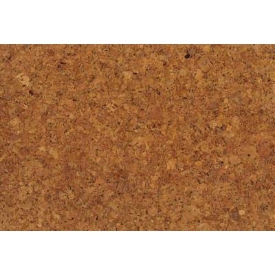 Classic Line Kork-Klickparkett Cancan Premium vorbehandelt / gefärbt / hartwachsgeölt / 915x305x12 mm
