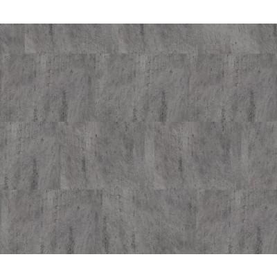 Classic Line Kork-Klebefliese Corkstone Beton Aschgrau vorbehandelt und vorgeleimt / Thermocor versiegelt / 620x450x6 mm