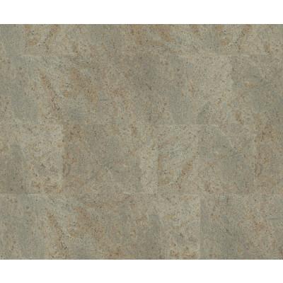 Classic Line Kork-Klickparkett Corkstone Granit Kashmir creme / Thermocor versiegelt / 620x450x10 mm