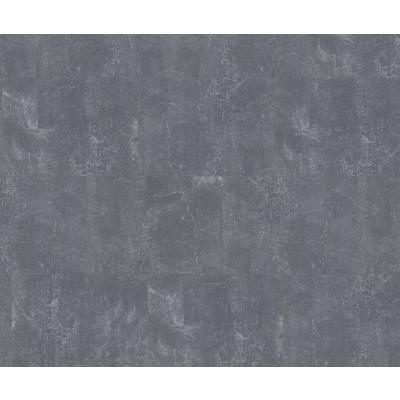 Classic Line Kork-Klebefliese Corkstone Schiefer negro vorbehandelt und vorgeleimt / Thermocor versiegelt / 620x450x6 mm
