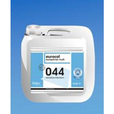 Universalvorstrich Europrimer Multi 044 lösemittelfrei, emmisionsarm (Blauer Engel) 50-150 g pro m² / 10 Liter