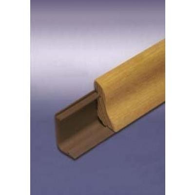 Klickprofile für Edelfurnierholzleisten