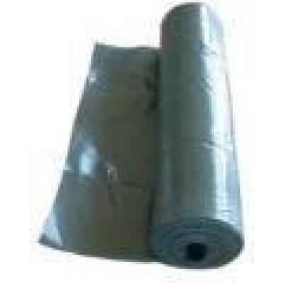 PE-Folie / Dampfsperre  0,2 mm für Cortex-Böden