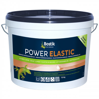 Parkettklebstoff Bostik Parfix Eco Basic lösemittelfrei / 17 kg- Geb. 1,0 - 1,5 kg/qm