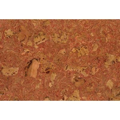 Classic Line Kork-Klickparkett Rock Premium vorbehandelt / Thermocor versiegelt / 915x305x12 mm