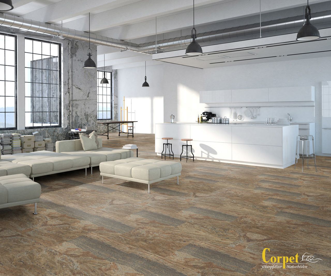classic line corkstone granit juparana brasil deutsch holzboden. Black Bedroom Furniture Sets. Home Design Ideas