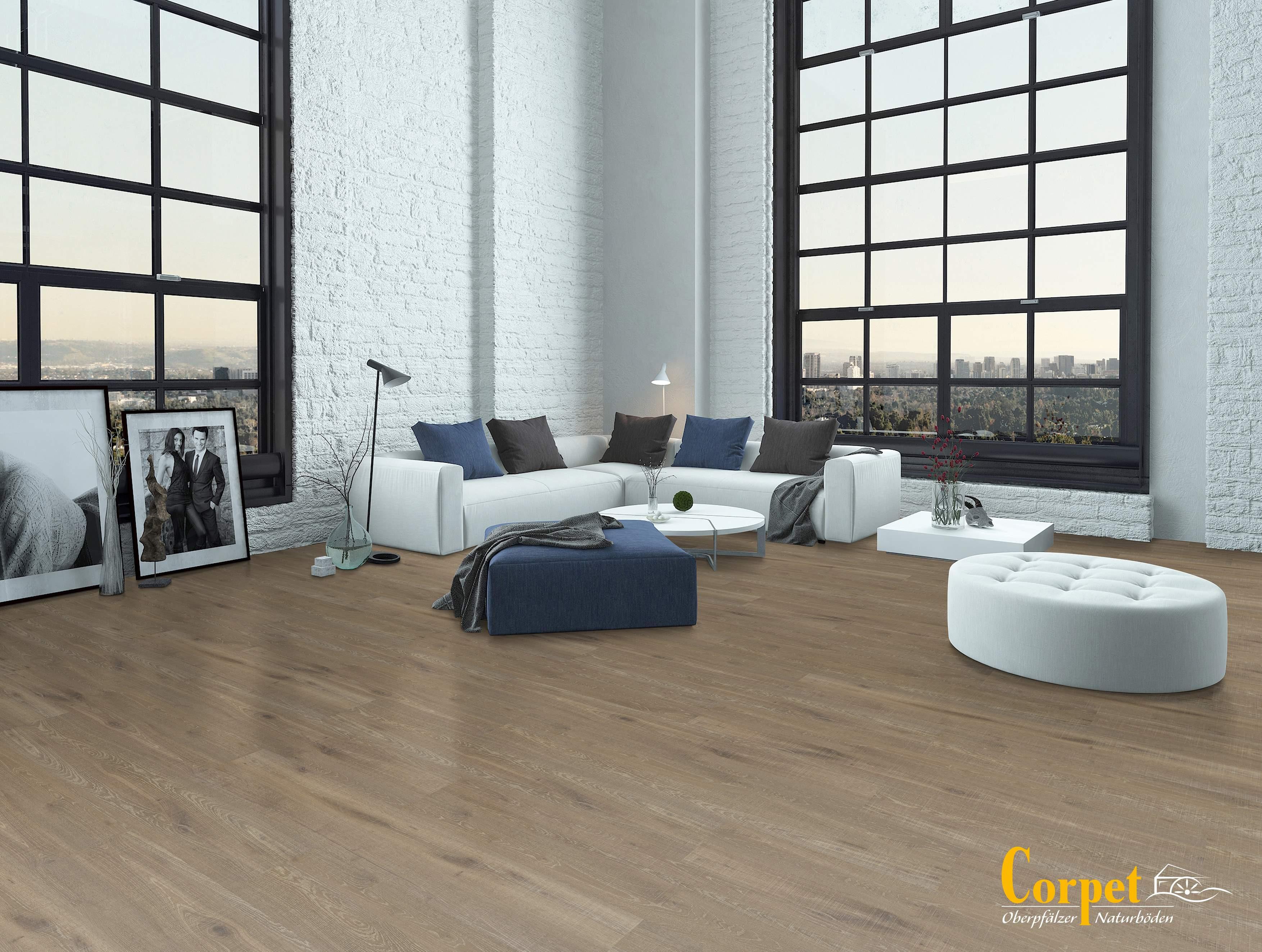 classic line printkork terra verde eiche fichtelsee. Black Bedroom Furniture Sets. Home Design Ideas