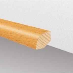 Massivholzleiste SL 104 - Eiche roh