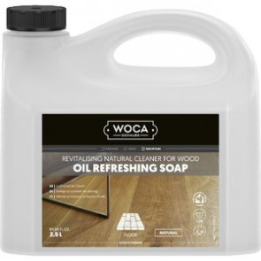WOCA Öl-Refresher für natur geölte Oakland-Böden - 1 L