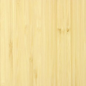 Moso Purebamboo Bambus-Stabparkett Hochkantlamelle hell versiegelt MF - 960x96x15 mm Detailansicht