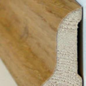 Basic Edelfurnierholzleiste 20/40 (geschwungen)