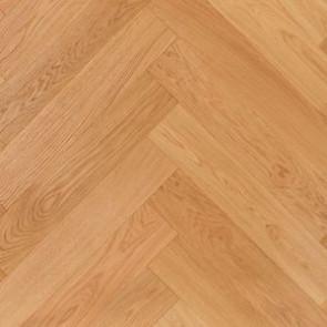 TrendLine Massivstab XL Eiche Eleganz Detailbild