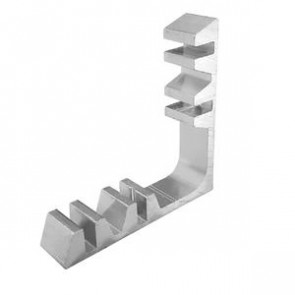ALUecofix MT-Verbinder 16 mm - Produktbild
