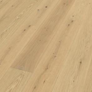 Hain 3-Schicht-Landhausdiele Viale Eiche classic gebürstet rohoptik geölt Detailbild