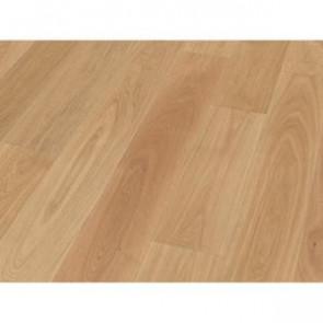 Basic Massivholzdiele Eiche Eleganz 5% weiß geölt Detailbild 1