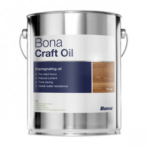 Bona Craft Oil Pure 5 Liter