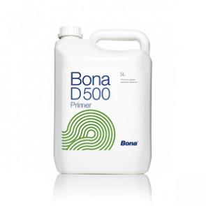 Bona D500 Grundierung für Dispersionskleber - 5 L