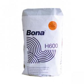 Bona H600 - Glätt- und Nivelliermasse 25 kg