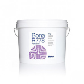 Parkettkleber Bona R 778 9kg+1kg