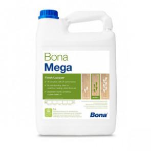 Bona MEGA glänzend wasserbasierter 1K PU Lack - 1 Liter