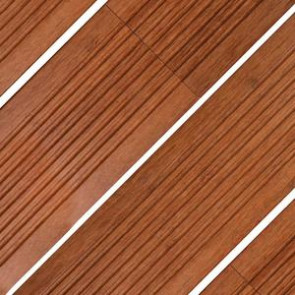 Dasso Bambus-Terrassediele CTECH Detailbild 1