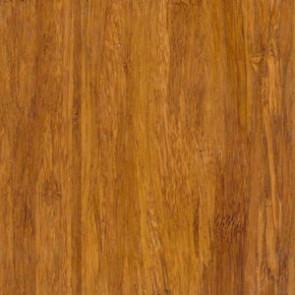 Moso Supreme 2-Schicht Bambusboden Density gedämpft vorgeölt mit Woca NF - 920x96x10 mm Detailansicht