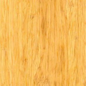 Moso Supreme 2-Schicht Bambusboden Density hell vorgeölt mit Woca NF - 920x96x10 mm Detailansicht