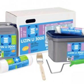 Parkettklebstoff UZIN U 3000 für Bodenbeläge - 16 kg