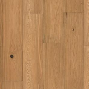 Basic 3-Schicht-Landhausdiele Eiche Projekt N+F roh 4S Detailbild