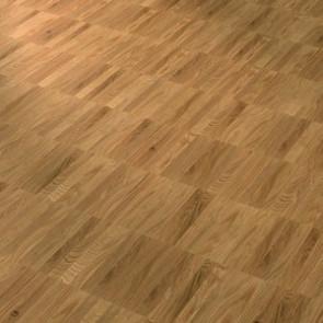Prime Mosaikparkett Eiche Objekt Parallelverband Verlegebeispiel 1