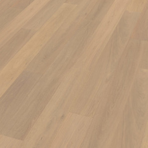 Oakland Landhausdiele Eiche natural scrubbed Neutral oiled Verlegebild