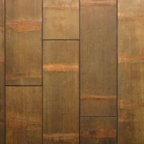 Moso Forest Massiv-Landhausdiele Bambus Breitlamelle naturbelassen 4S - 1210x125x18 mm Detailansicht