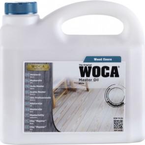 WOCA Meister Bodenöl weiß