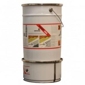 Epoxidharz-Grundierung zur Absperrung von Feuchtigkeit