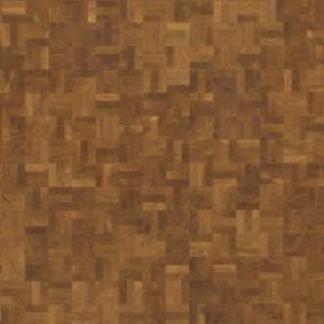 Basic Hirnholz Eiche Natur Würfel Verlegebeispiel
