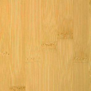 Moso Supreme 2-Schicht Bambusboden Breitlamelle hell vorgeölt mit Woca SF - 970x95x10 mm Detailansicht
