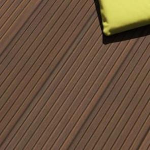 Terrassendiele IPE genutet